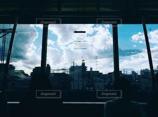 空の写真・画像素材[338167]