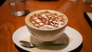 カフェの写真・画像素材[338168]