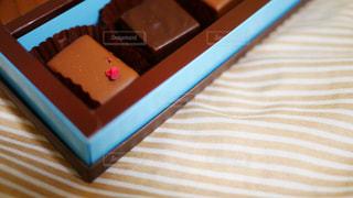 バレンタインチョコレートの写真・画像素材[985590]