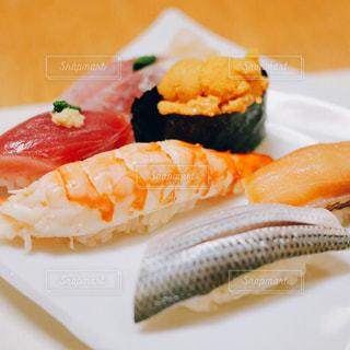 お寿司の写真・画像素材[986310]