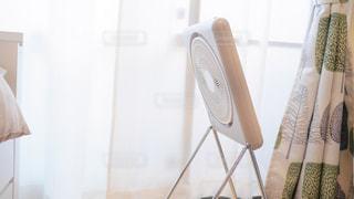 シャワー カーテンの写真・画像素材[1260003]