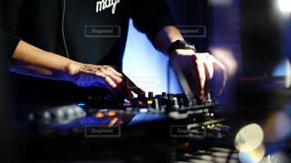 DJの写真・画像素材[2318135]