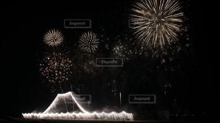 江戸川区の花火大会の写真・画像素材[2334542]