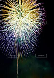 江戸川区の花火大会の写真・画像素材[2334545]