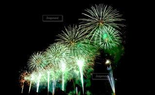 江戸川区の花火大会の写真・画像素材[2334547]