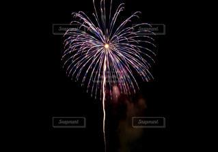 江戸川区の花火大会の写真・画像素材[2334550]