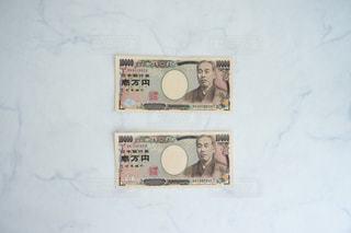 二万円の写真・画像素材[3265583]