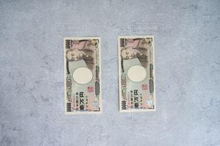 二万円の写真・画像素材[3265706]