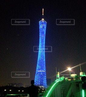 タワーの写真・画像素材[2207735]