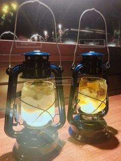 ランプの写真・画像素材[2207055]