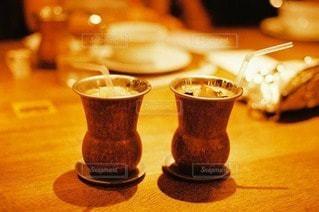 カフェの写真・画像素材[87051]