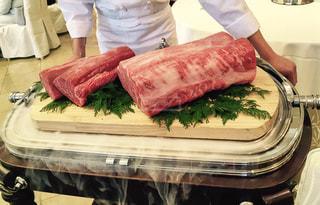 お肉の写真・画像素材[2229579]