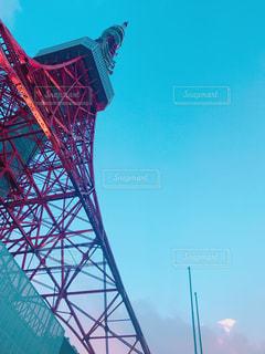 東京タワーの写真・画像素材[2286966]