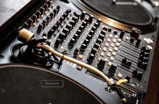 DJの写真・画像素材[3663148]