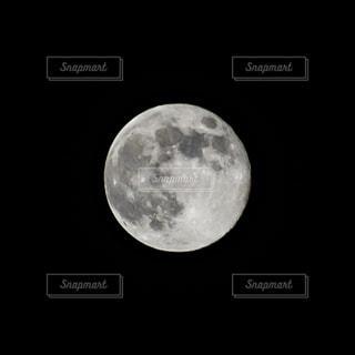 満月の写真・画像素材[2207746]