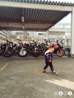 子どもの写真・画像素材[87415]