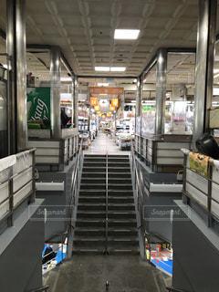 チャガルチ市場の写真・画像素材[2210962]