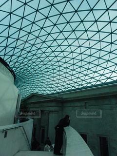 大英博物館の写真・画像素材[2212390]