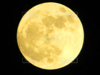満月の写真・画像素材[2215207]