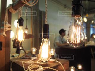 ライトの写真・画像素材[2226193]