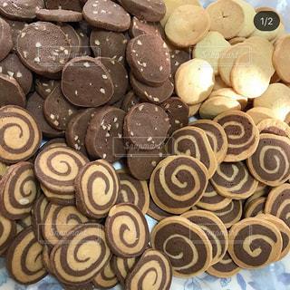 やまもりクッキーの写真・画像素材[2293686]