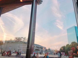 都市の眺めの写真・画像素材[2215892]