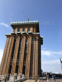 横浜3塔の写真・画像素材[2254460]