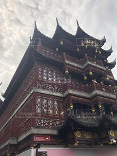 上海、豫園商城の写真・画像素材[2493278]