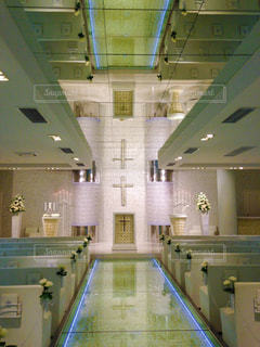結婚式場の写真・画像素材[2227962]