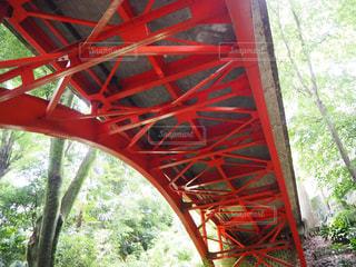 ゴルフ橋の写真・画像素材[2256402]