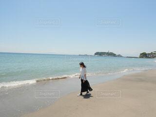 海の写真・画像素材[4466444]