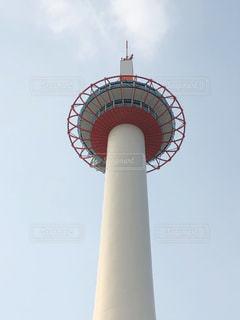 京都タワーの写真・画像素材[2230246]
