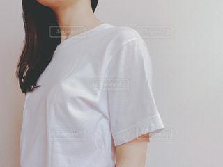 Tシャツの写真・画像素材[2252131]