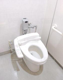 水洗トイレの写真・画像素材[2242579]