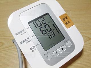 血圧計の写真・画像素材[2470282]
