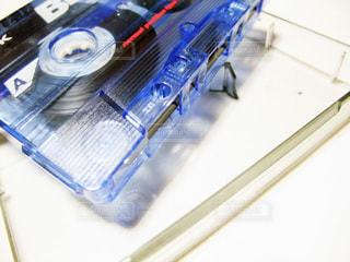 カセットテープの写真・画像素材[2488845]