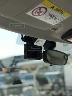ドライブレコーダーの写真・画像素材[2222060]