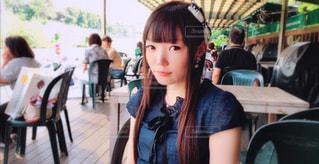 神楽坂デート。の写真・画像素材[2266842]
