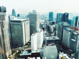 大都市「新宿」。の写真・画像素材[2271105]