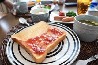 Breakfastの写真・画像素材[2231304]