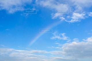 虹の写真・画像素材[1493179]