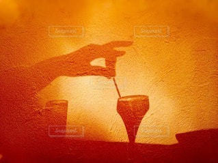 飲み物の写真・画像素材[113085]