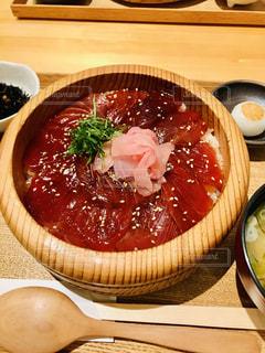 てこね寿司の写真・画像素材[2278142]
