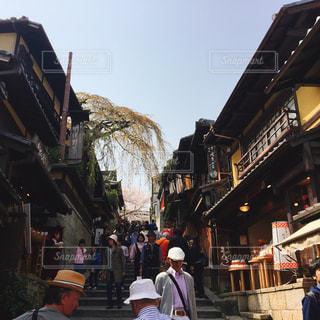 清水寺の風景の写真・画像素材[2228938]
