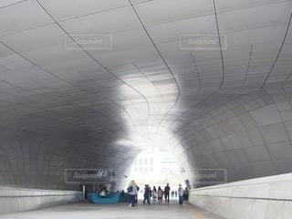 ソウル東大門の写真・画像素材[2330947]