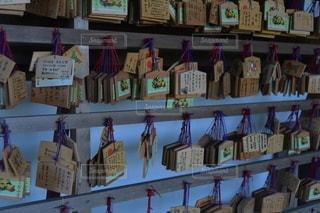 滋賀県石山寺絵馬の写真・画像素材[2477474]