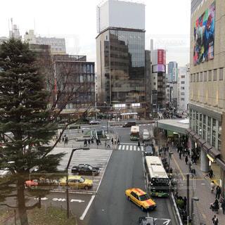 恵比寿駅前の写真・画像素材[2226934]
