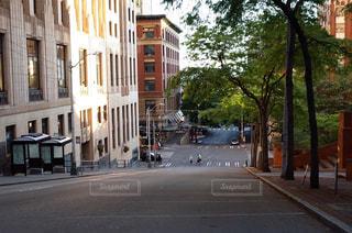 シアトルの市街地の写真・画像素材[2228206]