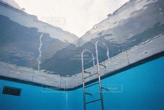 21世紀美術館 プールの写真・画像素材[2228267]