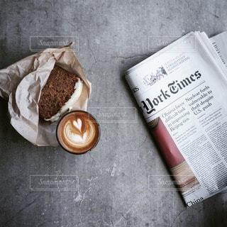 COFFEEの写真・画像素材[14715]